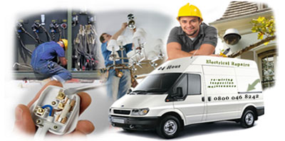 Thorne electricians